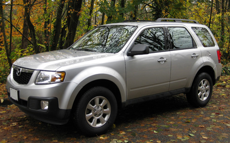 2009 Mazda Tribute Car Images Wow Mazda Cars